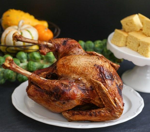 Tasso Den Turkey Tasso (Fried Turkey) - Haitian Gastronomy